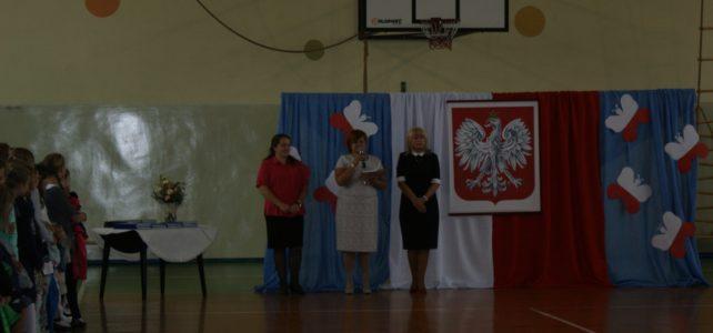 Rozpoczęcie roku szkolnego 2017/18