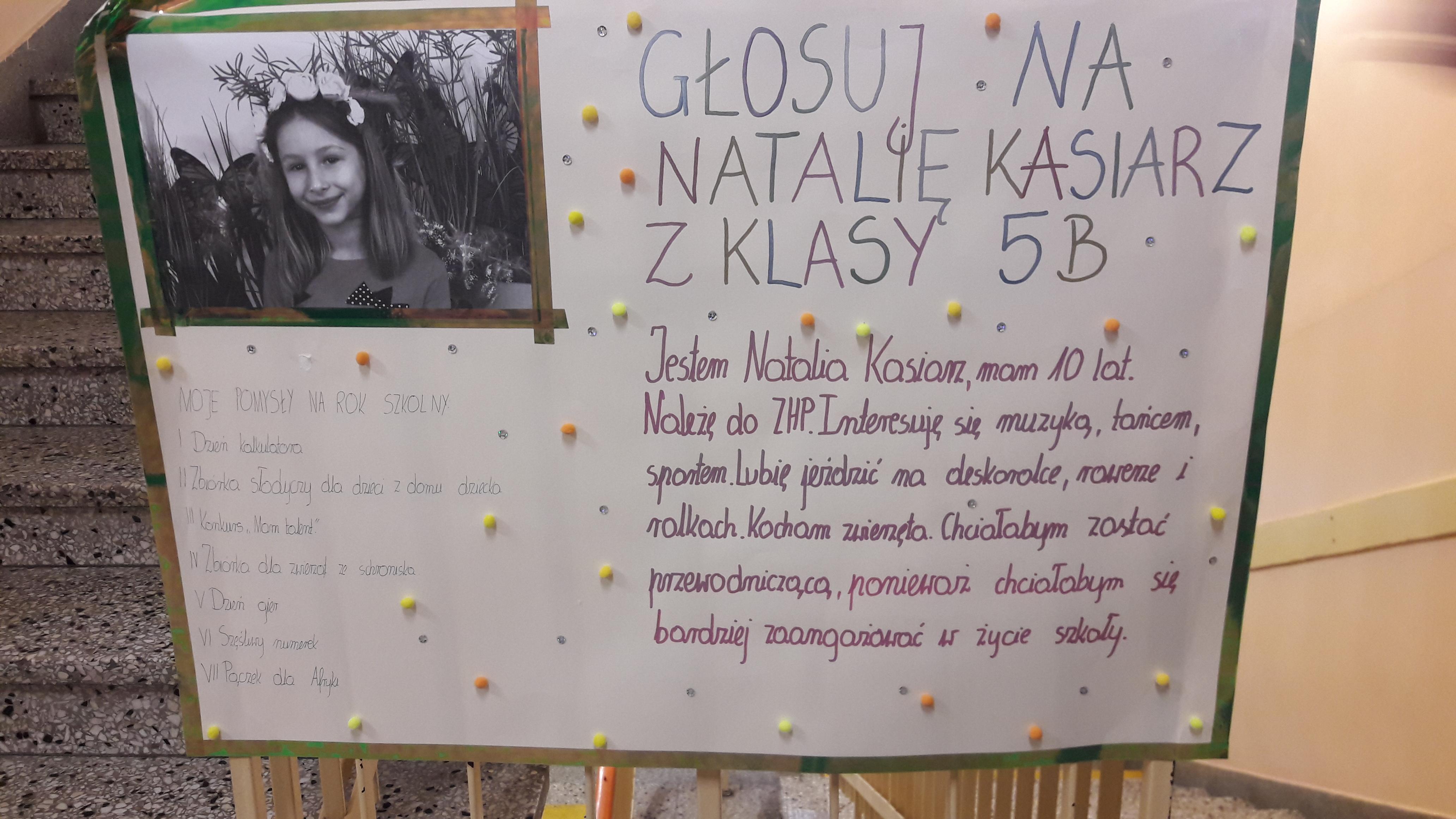 Wybory Do Sejmiku Jedynki Trwa Kampania Wyborcza Zsp4 W