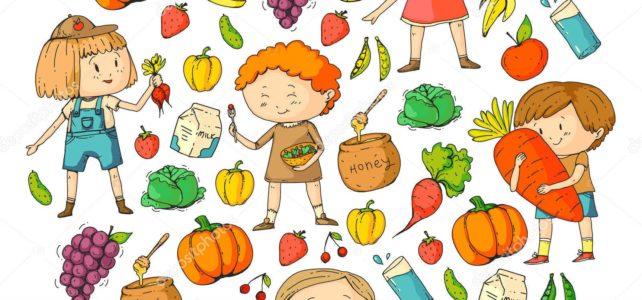 Warunki korzystania ze stołówki przedszkolnej oraz wysokość stawki za posiłki