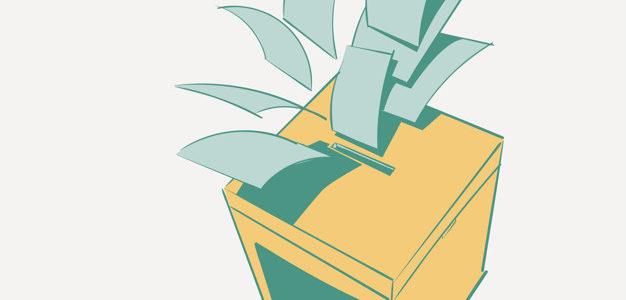 Wybory do Sejmiku Jedynki-trwa kampania wyborcza