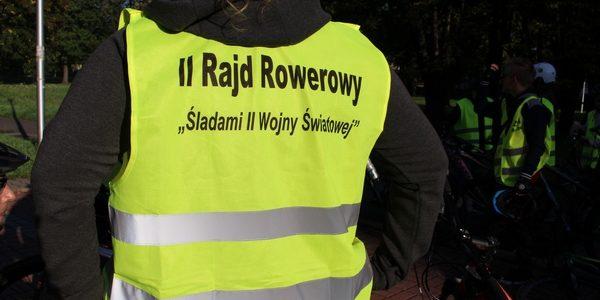 Artykuł o naszym rajdzie rowerowym w Gazecie Krakowskiej