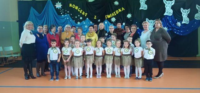 Eko Kasztanki – Koncert z gwiazdką