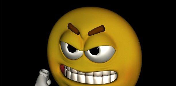Jak kontrolować swoją złość?