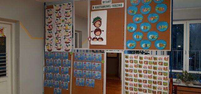 Galeria prac dzieci