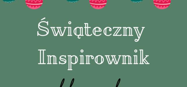 Pomysły na świąteczne dekoracje – Inspirownik klasy 2b.