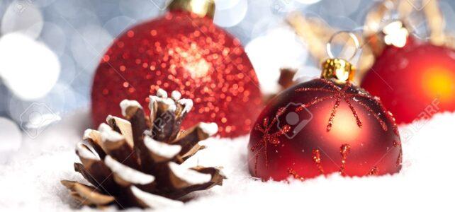 Ferie świąteczne i ferie zimowe – informacja