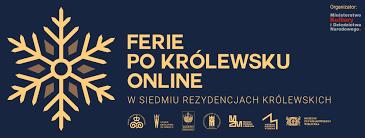 Ferie po KRÓLEWSKU online