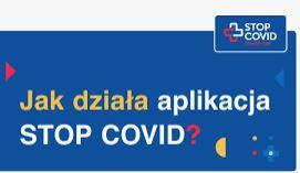 Aplikacja STOP-COVID