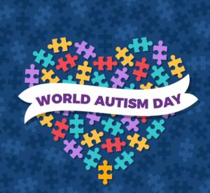 logo Światowego Dnia Autyzmu